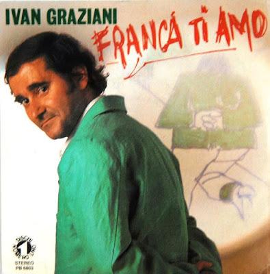 Sanremo 1985 - Ivan Graziani - Franca ti amo