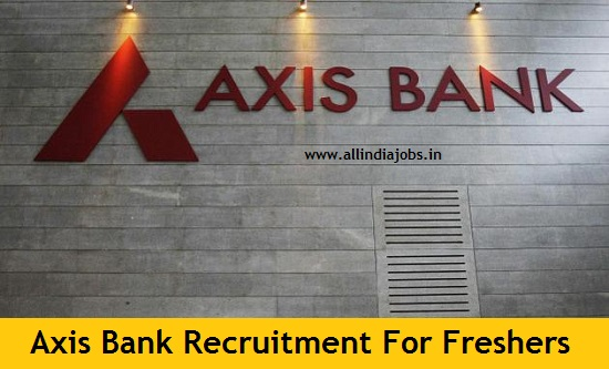 axis bank recruitment 2017 2018 clerk po and so vacancies