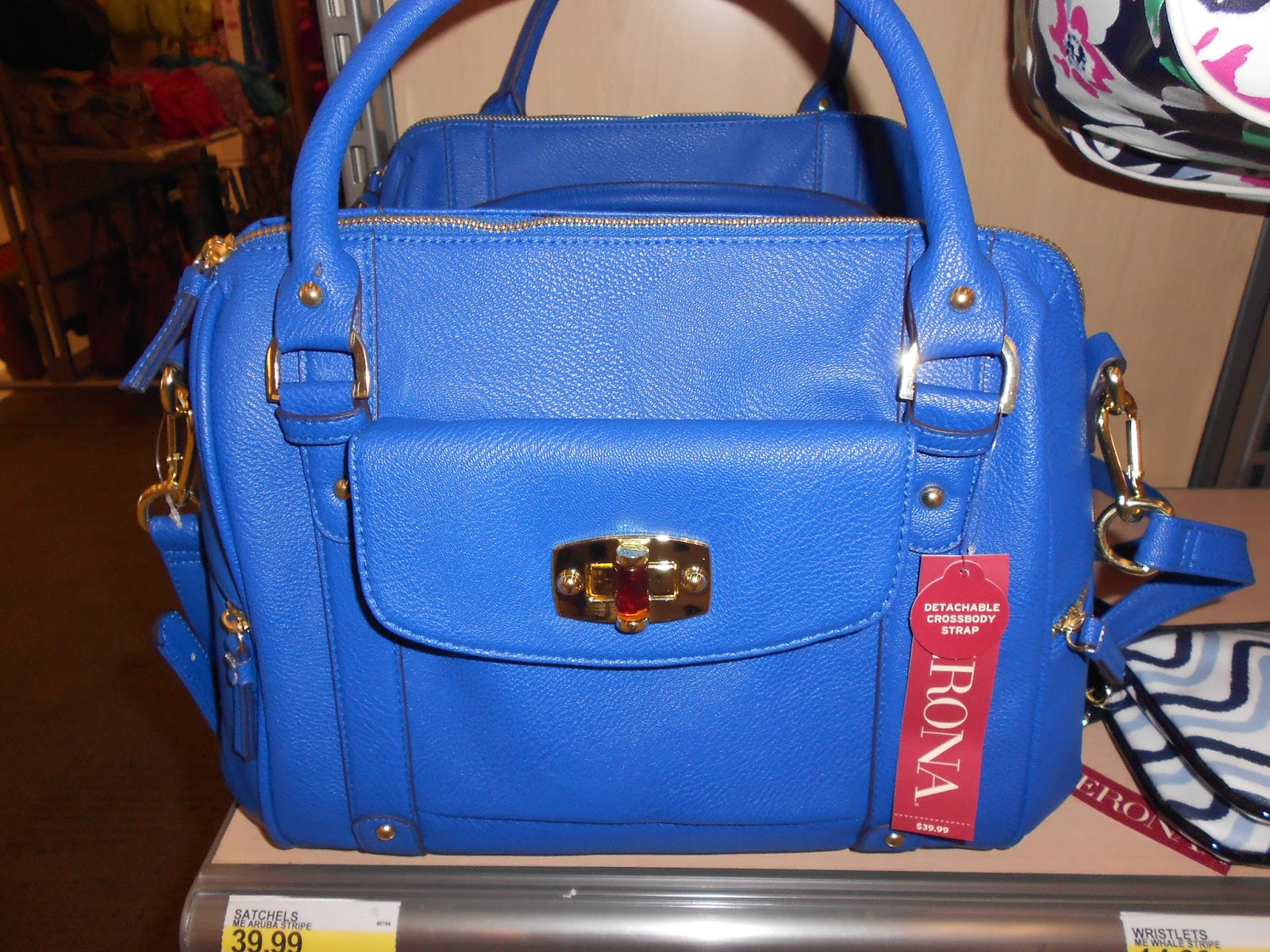 Handbag 39 99 Target Save Off 17e7e F0ee0 Also Loving The Merona Striped Wristlet Hanging Above For 16 Finest Selection 33de6 571b9