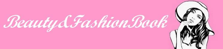 Beauty&FasionBook