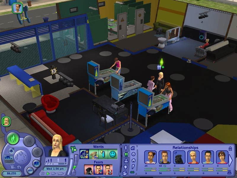 Minimum system required for Online games similar to sims