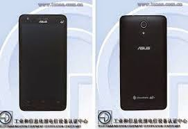 Asus X002 New Cheap Quad-Core Smartphone, 5 Inch Display