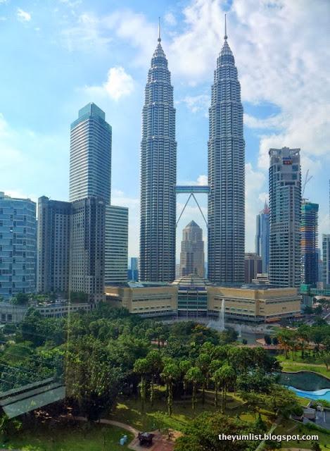 Traders Hotel, Kuala Lumpur, Malaysia
