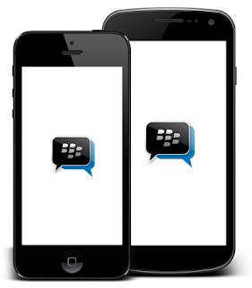 Dalam Sehari BBM Untuk Android Dan iPhone Di Download 10 Juta Kali | ilmu-top.blogspot.com