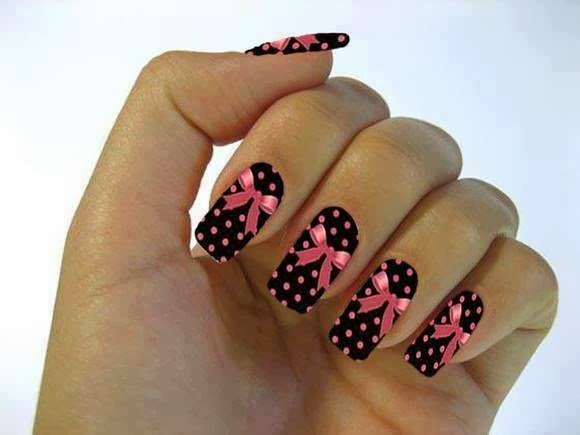 Link Camp: Creative Nail Design and Nail Art Collection 2013 (5)