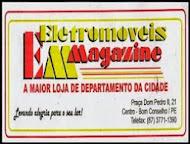 Eletromóveis Magazine