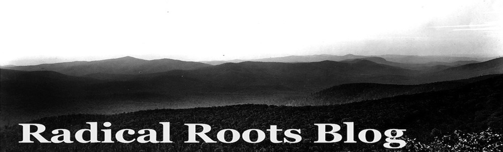 Radical Roots Blog