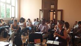 Simposio Antropología del Trabajo en el Congreso Latinoamericano de Antropología