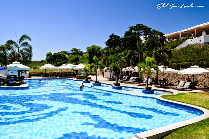 Elal Lasola Travel Photography La Union Thunderbird Resorts Poro Point