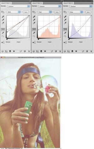 Cara Membuat Efek Foto Instagram dengan Photoshop