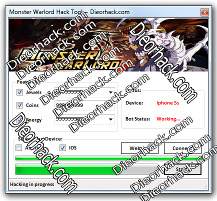 monster warlord download the tool below monster warlord hack tool