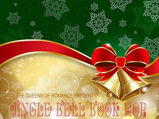 Win a Kindle!! Jingle Bell Book Hop & Giveaways!