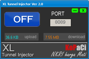 TOOL XL INJECT PC V.2 UPDATE 2 JULI 2013