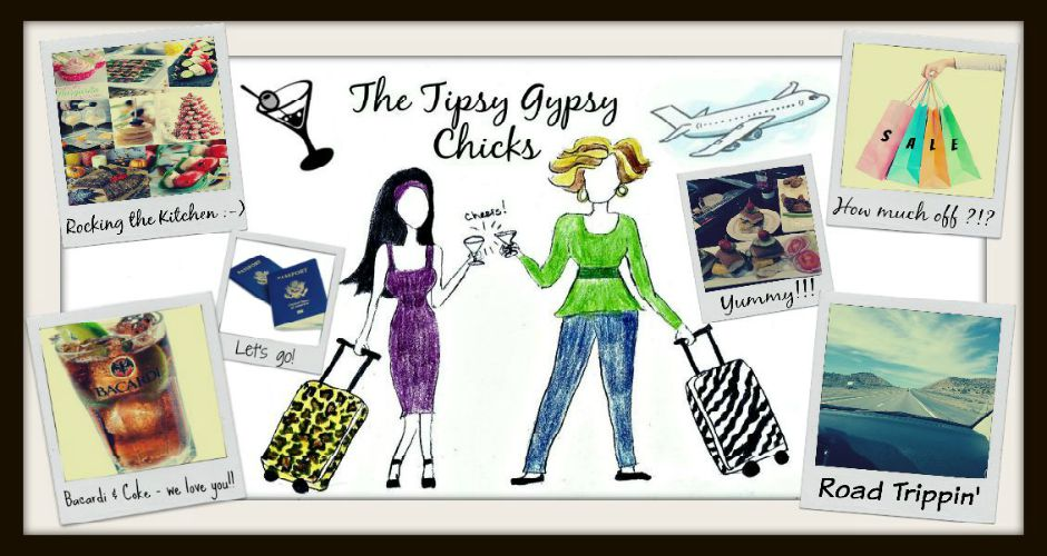 Podcasts | The Tipsy Gypsy Chicks