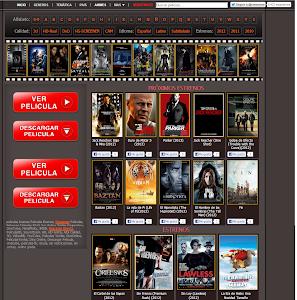 Pagina para Visualizar peliculas buenas online gratis