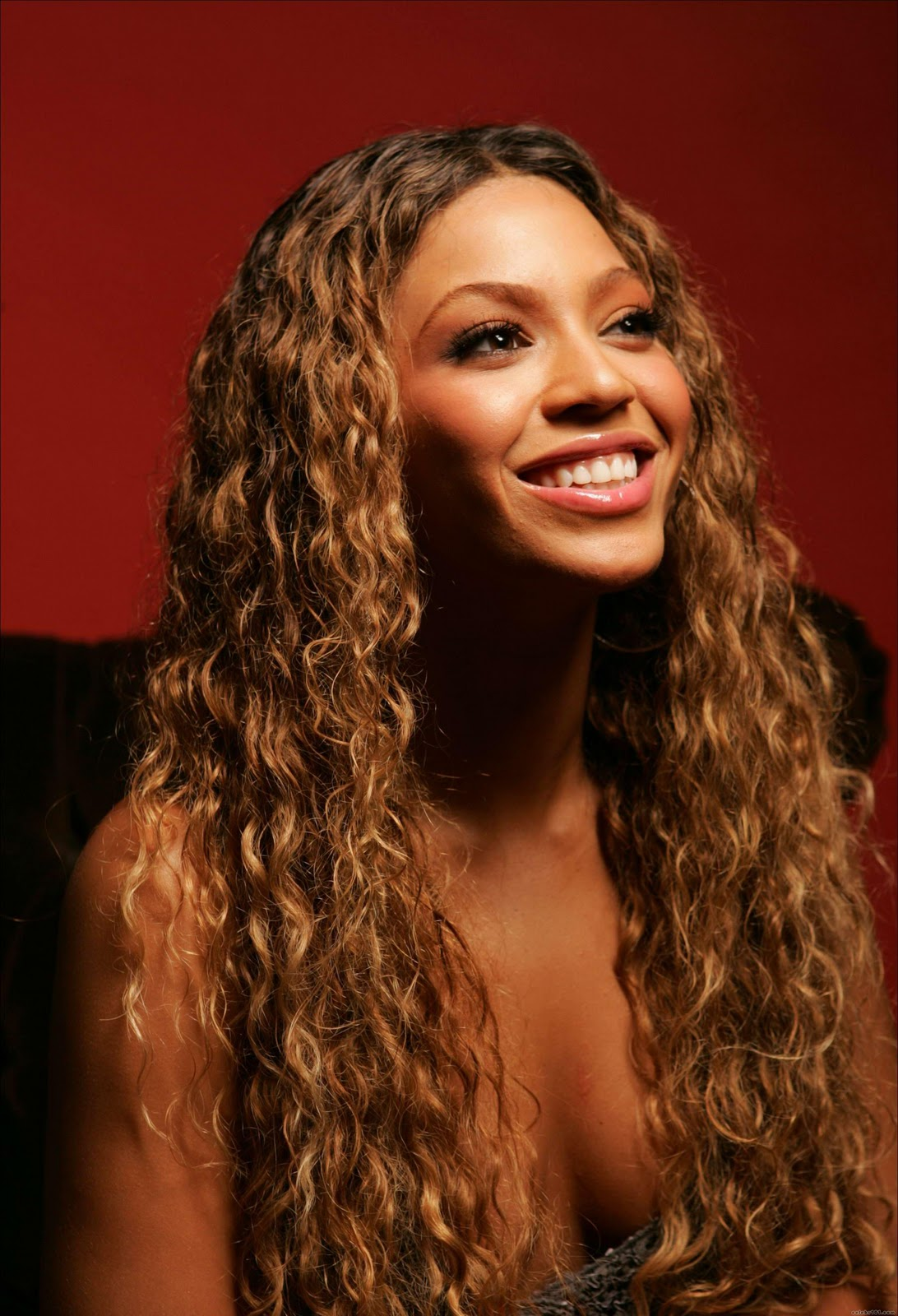 Cute Photography Love: Beyonce Hair Pictures