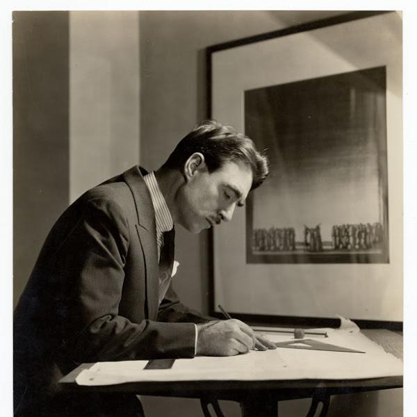 Robert Edmond Jones - From Milton Farm Boy to Hollywood Producer