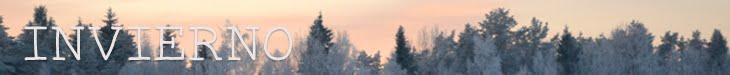 Acabando el invierno