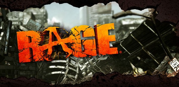 Rage, FPS, ID Software, Doom, Future Pixel, Quakecon, article, games, videogames, video games