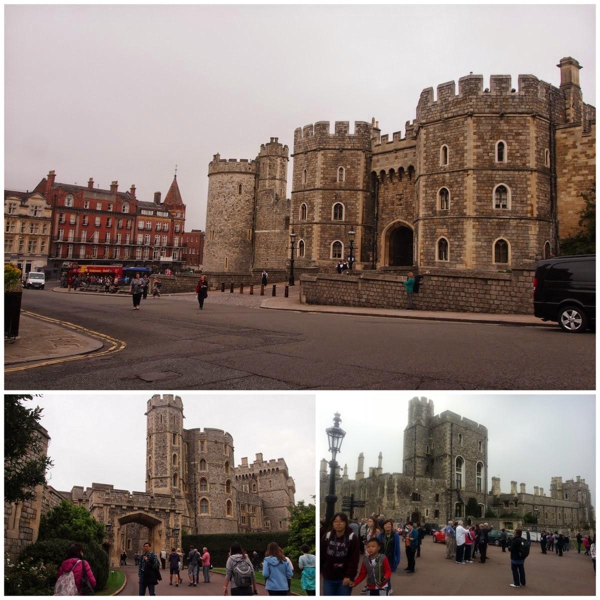 my trip to london paris part 5 windsor castle. Black Bedroom Furniture Sets. Home Design Ideas