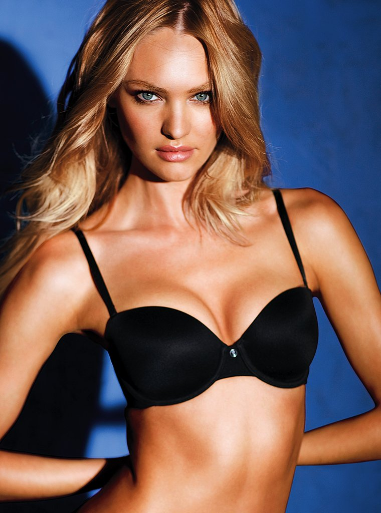 Models Inspiration: Candice Swanepoel (new Victoria's ... Brooklyn Decker Si