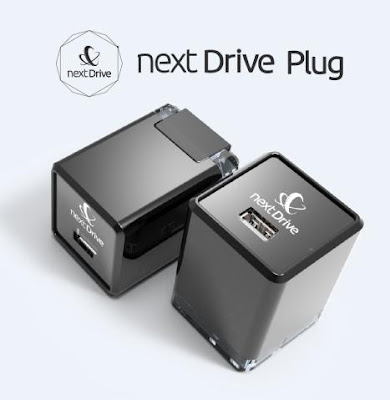 Must Have Wireless Gadgets - NextDrive Plug
