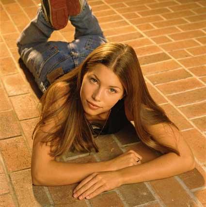 Jessica Biel sexy Photos. Jessica Biel played Mary Camden on the ...