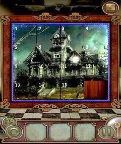 Escape the Mansion Level 36 37 38 39 40 Solution