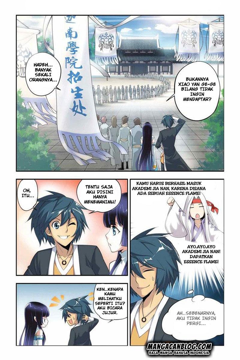 Komik battle through heaven 019 - chapter 19 20 Indonesia battle through heaven 019 - chapter 19 Terbaru 2|Baca Manga Komik Indonesia