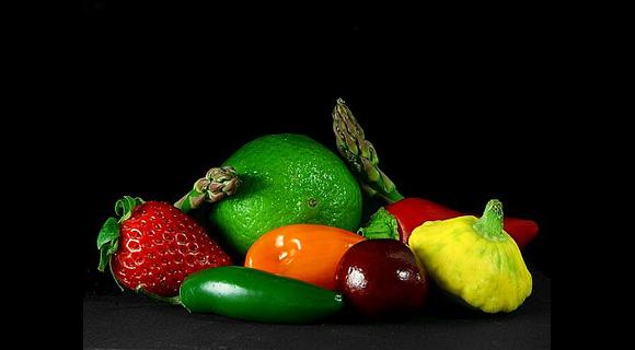 Cómo exponer los alimentos adulterados en menos de 5 minutos