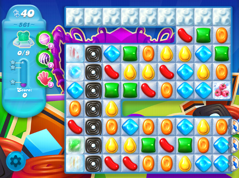 Candy Crush Soda 561