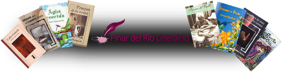 Pinar del Rio Literario