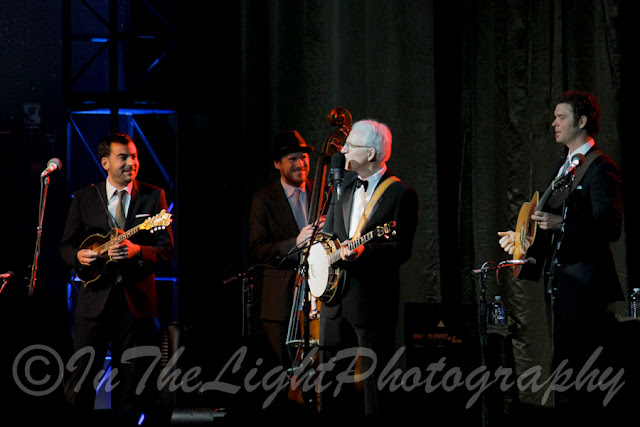 Celebrity Fight Night 2013 Steve Martin