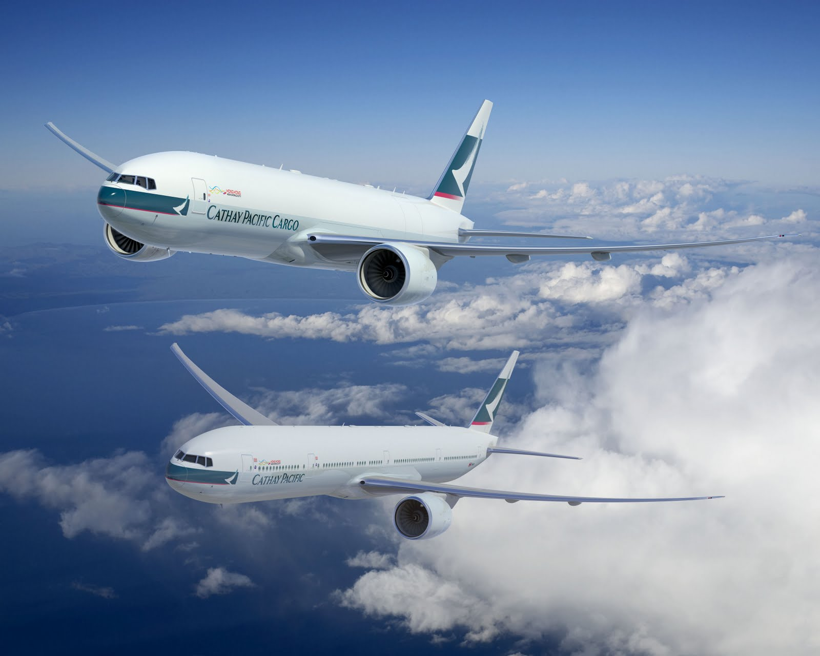 Cathay Pacific And Singapore Airlines Announce Additional