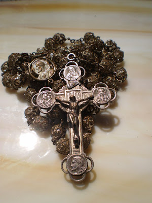 from Blake dating rosary beads