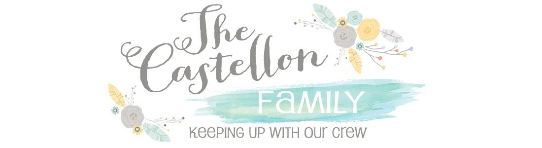 The Castellon Family