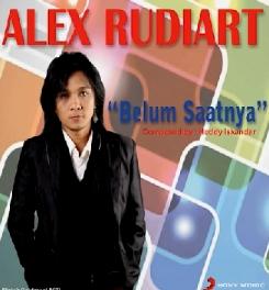 Alex Rudiart - Belum Saatnya