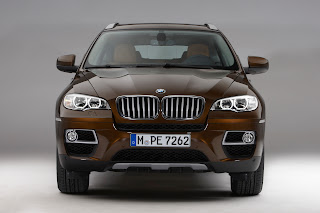 2013 BMW X6 restyled source media image