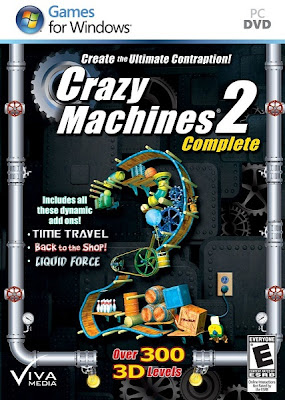 Crazy Machines 2 Complete (ENG/2011)