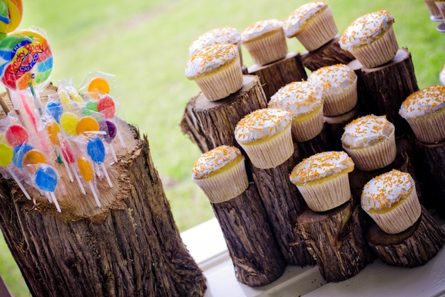 The Art Of Up Cycling Diy Cup Cake Stands Really Cool