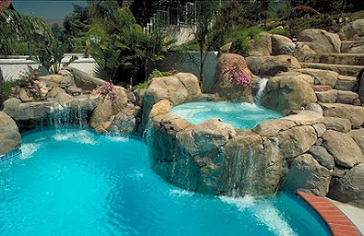World Beautiful Swiming Pool Wallpapers