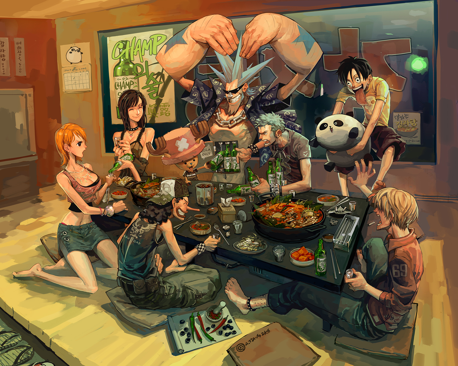 Foto One Piece http://blokufo.blogspot.jp/2012/07/foto-dan-wallpaper-anime-one-piece.html