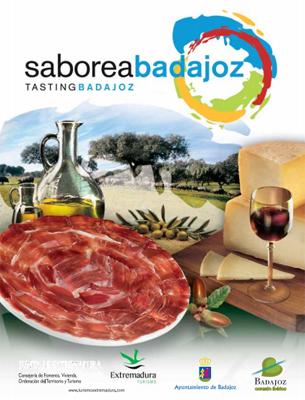 ciudad de Badajoz gastronomía comidas