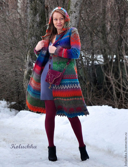 knitt sweaters