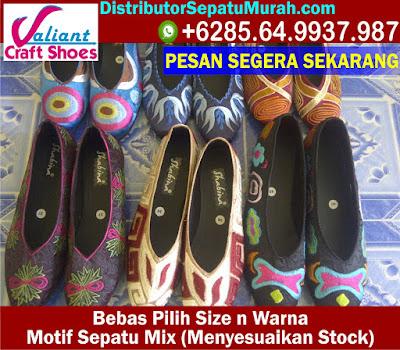 +62.8564.993.7987, Sepatu Bordir Murah, Distributor Sepatu Bordir Murah, Grosir Sepatu Bordir Murah