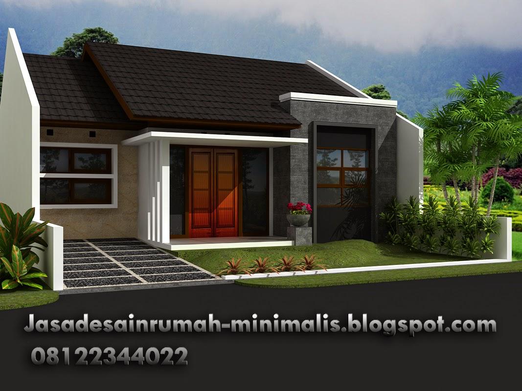 Desain Rumah Minimalis Indah Mewah Murah 08122344022 Desain