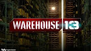 Warehouse 13 - 5.02 - Secret Services - Preview