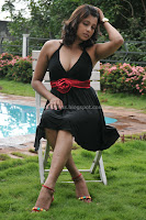 Nadeesha, hemamali, hot, cleavage, anf, thigh, show