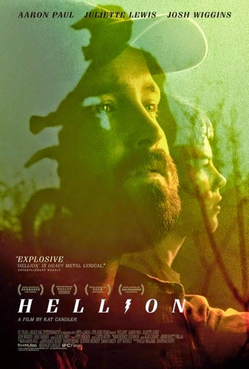 Hellion DVDRip Latino