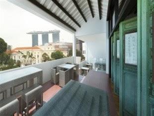 Berikut Senarai Hotel Murah Di Singapore 5 Footway
